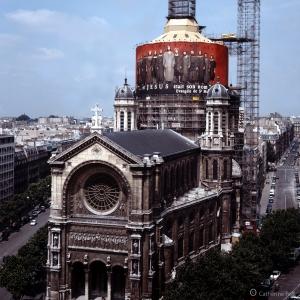 14 HOSSEIN JESUS ET LES 12 APOTRES SAINT AUGUSTIN PARIS