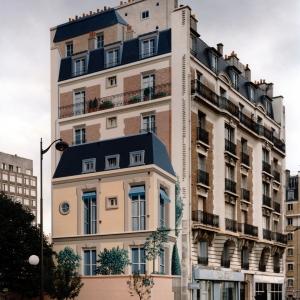14 RUE D'AUBERVILLIERS PARIS