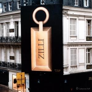 16 ZILLI PARIS
