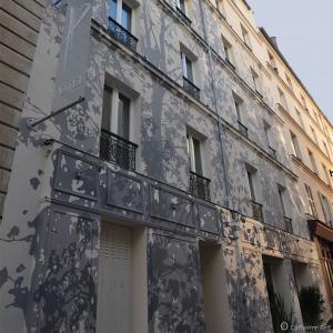 6 APOSTROPHE HOTEL RUE DE CHEVREUSE PARIS